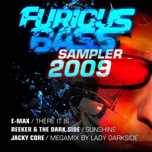 Furious Bass Sampler 2009