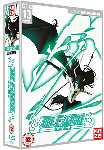 Produktbild Bleach: Complete Series 13 [6 DVDs] [UK Import]