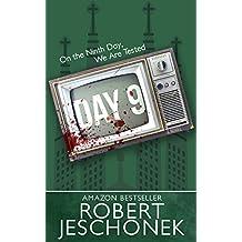 Day 9: A Novel (English Edition)
