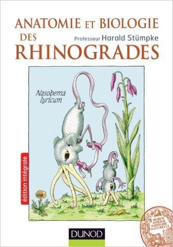 Anatomie et biologie des Rhinogrades - Un nouvel ordre de Mammifères : les dernières découvertes !: Un nouvel ordre de Mammifères : les dernières découvertes! de Muséum national d'Histoire naturelle (Avec la contribution de) ( 11 avril 2012 )