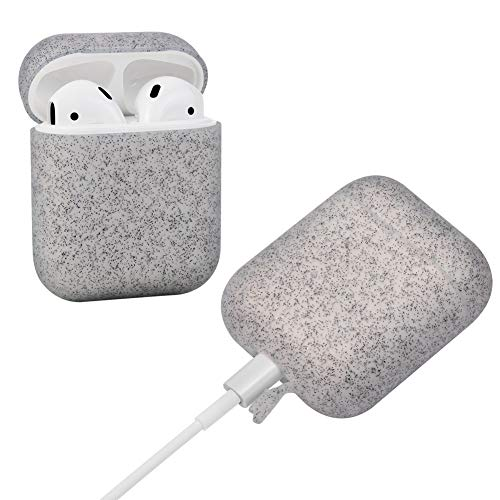 Teyomi Funda Airpods Silicona AirPods Apple, Correa