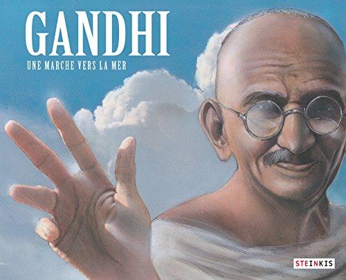 Gandhi - Une marche vers la mer