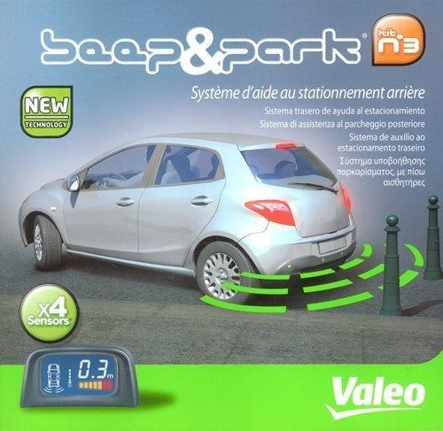 *Valeo 632002 Erweiterungssatz Einparkhilfe, Vorfahrwarnung*