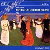 Mörike-Chorliederbuch Vol. 2