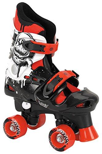 Osprey Quad Skate Rollschuhe Für Jungen