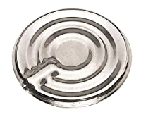 KitchenCraft Stainless Steel Pot Watcher Disc / Boil Over Preventer