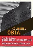 Obia (Rouergue noir)
