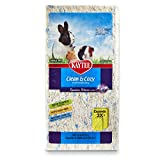 Kaytee Clean and Cozy Summer Storm Super Absorbent Paper Bedding, 24.6 Litre
