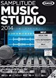 MAGIX Samplitude Music Studio 2014 Download