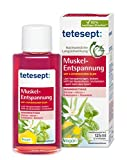 Tetesept Muskel Entspannung Bad 125 ml