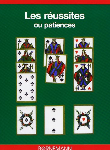 Les réussites ou patiences