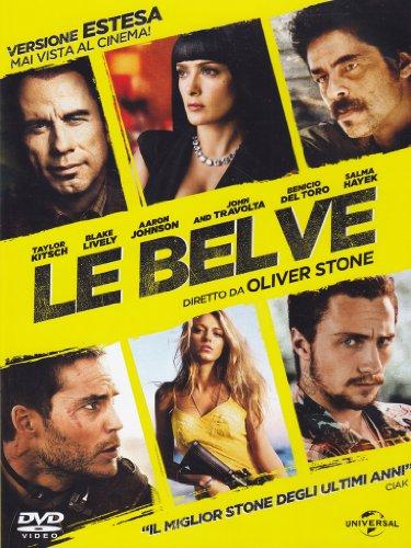 le-belve-dvd