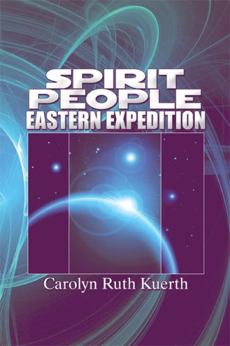 Spirit People Eastern Expedition Cover Image