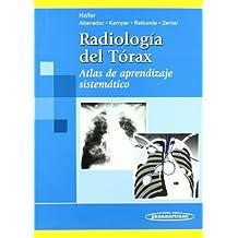 Radiología del Tórax: Atlas de aprendizaje sistemático