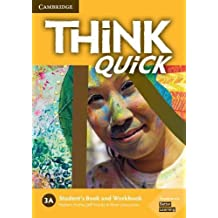 Think 3A Student's Book and Workbook Quick