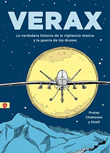 Verax (Salamandra Graphic)
