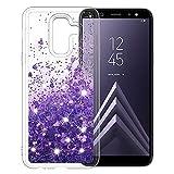 MASCHERI Hülle für Samsung Galaxy A6