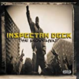 Songtexte von Inspectah Deck - The Movement
