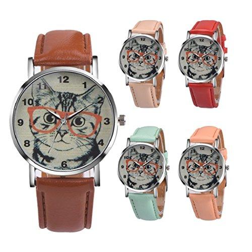 overdose-women-faux-leather-band-cat-quartz-wrist-watch