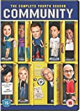 Community - Season 04 [Import anglais]