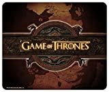 Game of Thrones - TV Serien Mousepad Mausmatte - Landkarte - 23 x 19 cm