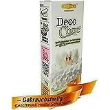 Dekoback Modellier Schokolade Deco Choc (weiß)