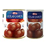 #2: Gits Gulab Jamun, 1kg with Free Gulab Jamun, 500g