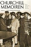 Churchill Memoiren: Band 5/2: Von Teheran bis Rom - November 1943 bis Mai 1944 - Winston S. Churchill
