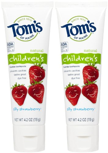 toms-of-maine-anticavity-fluoride-childrens-toothpaste-42-oz-silly-strawberry-2-pk-by-toms-of-maine