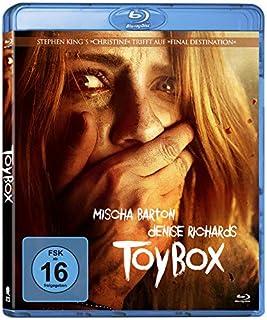 Toybox [Blu-ray]