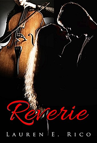 Reverie: Reverie Book 1 by [Rico, Lauren]