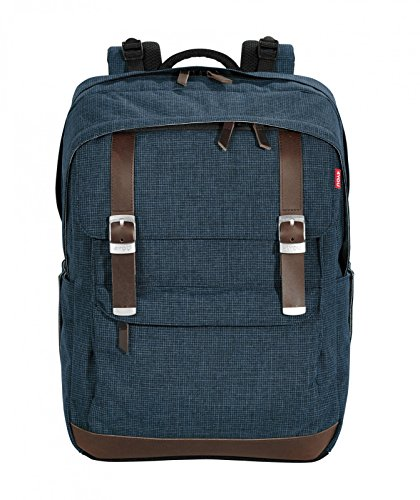 4You Legend Schulrucksack Legend 426 Pixel Blue 426 pixel blue