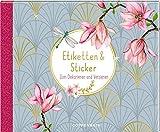 Stickerbuch - Etiketten & Sticker (Was wirklich wichtig ist): Zum Dekorieren und Verzieren -