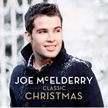 Classic Christmas by Joe Mcelderry (2011-12-06)
