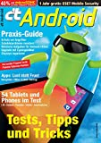 c't Android 2014: Tests, Apps, Praxis, Tarife, Rooting & Upcycling, Reparatur, Aktionen