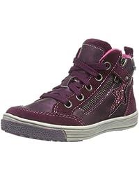 Indigo Mädchen Bootie Hohe Sneakers