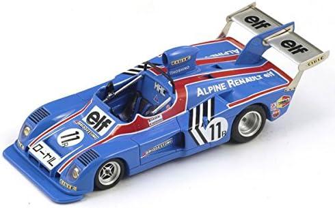 Spark - Sj009 - Véhicule Miniature Miniature Miniature - Modèle À L'échelle - Alpine A441 - Winner 500 Kms De Fuji - 1978 - Echelle 1/43 | La Qualité Des Produits  ae4617