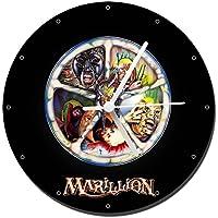 MARILLION Wanduhr Wall Clock 20cm