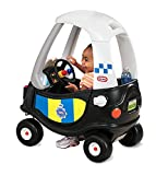 Little Tikes Cozy Coupe Patrol Polizei Auto