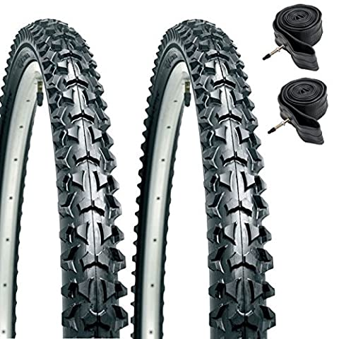 CST Eiger Mountain Bike Tyres 26