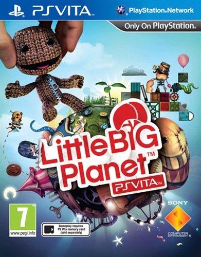 Foto LittleBigPlanet PS Vita