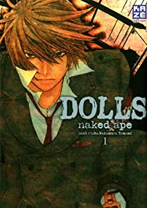 Dolls Edition simple Tome 1