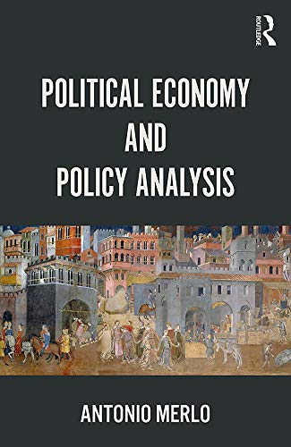 Political Economy and Policy Analysis (English Edition)