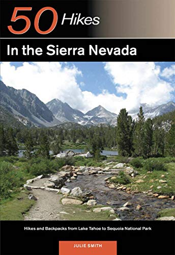 Explorer's Guide 50 Hikes in the Sierra Nevada: Hikes and Backpacks from Lake Tahoe to Sequoia National Park (Explorer's 50 Hikes Book 0) (English Edition) Explorer Parka