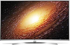 LG 55UH8509 139 cm (55 Zoll) Fernseher (Ultra HD, Triple Tuner, Smart TV, HDR, 3D)