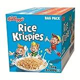 Kelloggs Rice Krispies 4 x 400gm