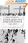 Italy and its Discontents 1980-2001:...