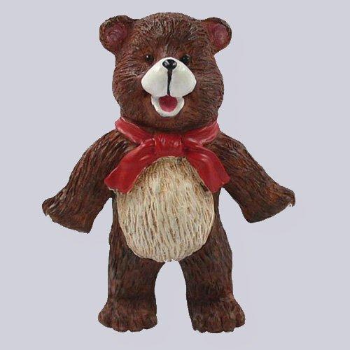 Siro Kinder-Möbelknopf Teddy 1-718-e