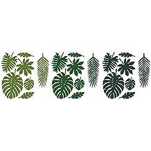 Palmenblätter Deko.Palmenblatt Deko Suchergebnis Auf Amazon De Für