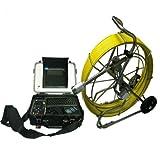 mabelstar beschreibbare Video Kanalisation Inspektion System, 100m Pipeline gut Wasser Inspektionskamera